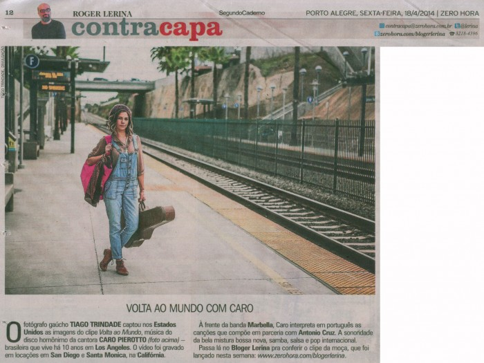 ZH - Segundo Caderno - Contracapa - 18042014 p 12